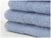 500gsm M500 Luxury Cotton Towels