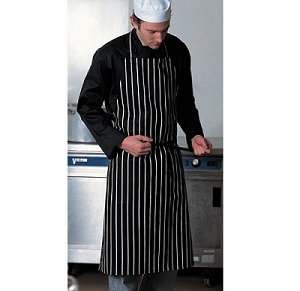 Aprons & Chef Wear