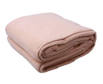 Fleece Polyester Blankets 300gsm