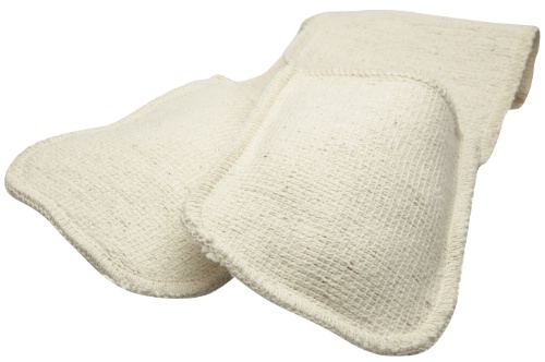 Plain Oven Gloves