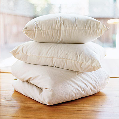 Fire Retardant and Protective Duvets