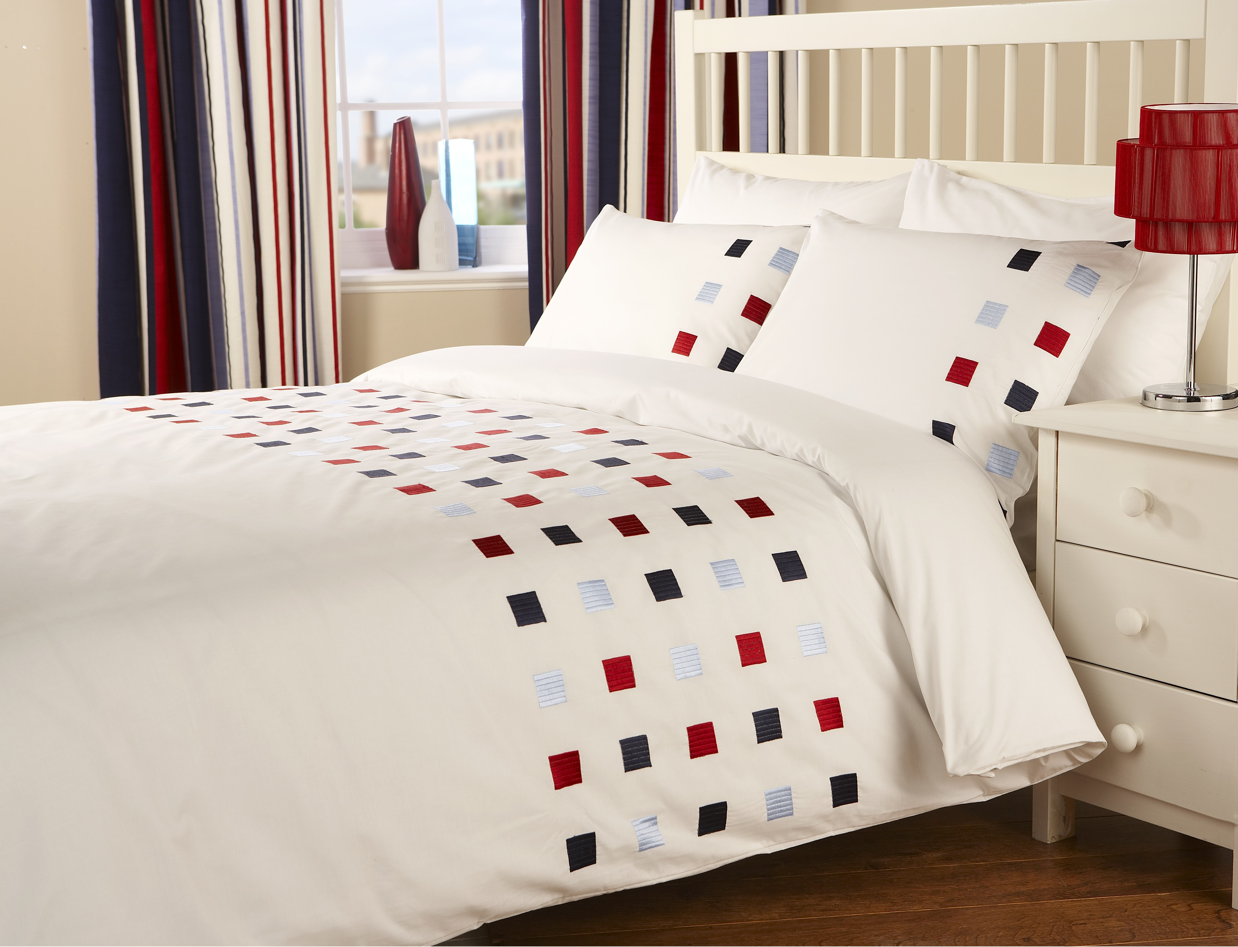 Luxury Bedding Collection Riviera